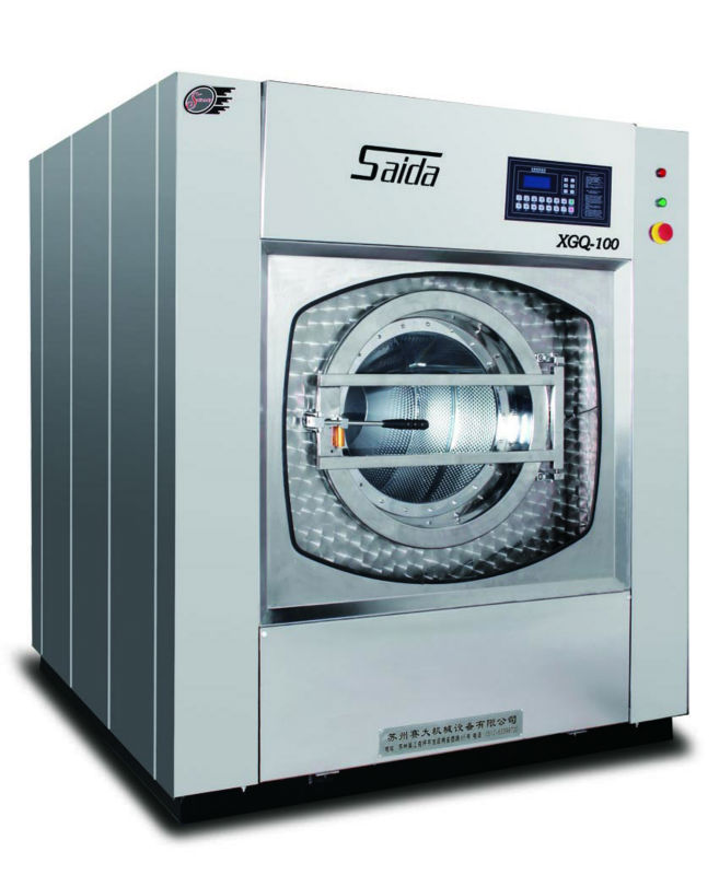 Automatic frequency of industrial washing machine(China (Mainland))