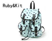 Free Shipping! 2014 new arrival brand women backpack high quality fashion bag