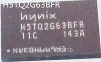 10 Pieces Free Shipping HYNIX H5TQ2G63BFR H9C SDRAM Chip 2GB DDR3