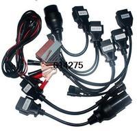 cdp diagnostic car cables OBD 2 Cable cdp pro cars Car 8 Cables cdp pro plus diagnostic tool  ds150