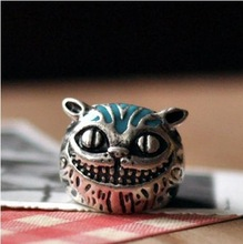 antique owl ring promotion