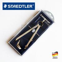 Staedtler 551 01 full metal precision car compasses design