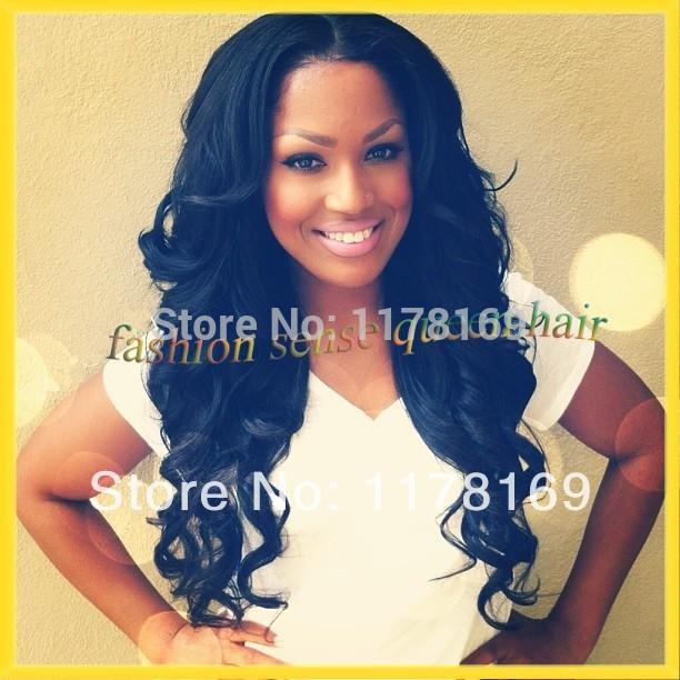 ... hair virgin brazilian sew in none lace u part wigs for sale for women