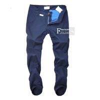 Euramerican Design Slim Leg Harem edydez Pants Plus Size Men's Trendy Clothing Leisure Trousers Fit Skinny Jeans Black,Blue