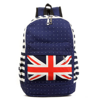 free shipping  retail high quality school bag for child backpack bag