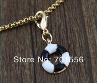 Dangle for Floating Charm Living Locket Chains & Charm Bracelets e856(Mix minimum order $10)