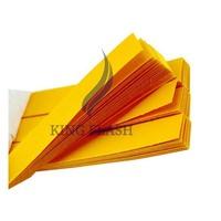 60pcs/lot Full Range Water PH 1-14 Test Paper Litmus Strips Kit Tester Free Shipping 1389