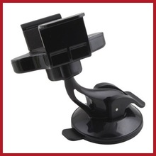cleverdeal Universal Car Windshield Mount Sucker Holder Bracket for Mobile Phone Smartphone Worldwide free shipping
