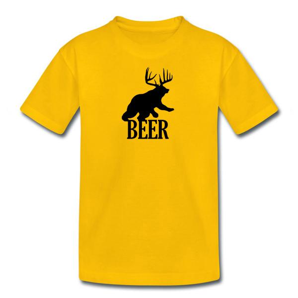 Becher Beer Pong Beer Pong Logo Sticker