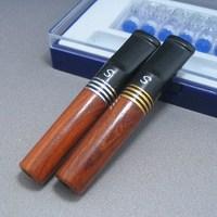 Suntar cigarette holder filter type circulation filter cigarette holder log rosewood cigarette holder sd-963