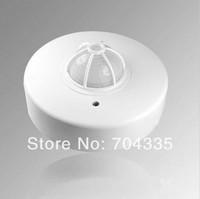 360 Degree Infrared Light Switch 3 Detectors High Sensitive PIR Motion Sensor