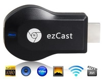 1pcs ezCast Miracast Dongle TV stick DLNA Miracast Airplay MirrorOP better than chromecast support windows ios andriod