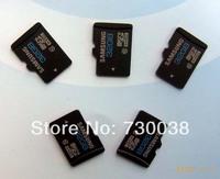 Samsung Memory card Micro SD card 64GB class 10 TF flash card 32GB 16GB 8GB 4GB + Free Adapter + gift SD card Reader