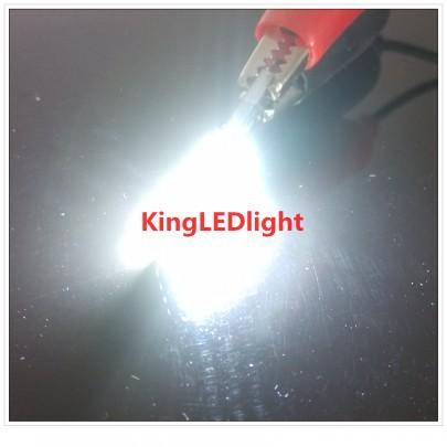 New Model 2pcs Canbus No Error T10 168 194 2825 W5W 24 LED 3014 SMD Bulb Light White 160LM(China (Mainland))