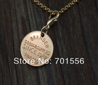 Dangle for Floating Charm Living Locket Chains & Charm Bracelets e860(Mix minimum order $10)