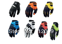 2014 New Original Thor MX Bicycle Racing Gloves Motorbike Cycling Gloves Motocross Downhill MTB BMX Bicycle Gloves SIZE M, L, XL