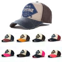 free shipping Spring 2014 new baseball caps wholesale baseball caps SHINE letters 80267