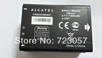 Aircard  ALCATEL Original Y800 Battery Y580D Battery   free shipping