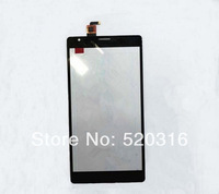 Replacement Touch Screen Digitizer Glass Lens For Nokia Lumia 1520 Free Shipping