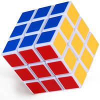 Dayan V 5 ZhanChi 55mm 3x3x3 Speed Puzzle Magic Cube freeshipping
