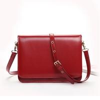 2014 fashion motorcycle bag fashion vintage cross-body messenger bag one shoulder bag cross-body small women's bag