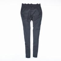 2013 women's davida super mid waist casual pants