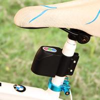 ABC bicycle code lock Digital Code Bicycle Bike Motorbike Security Anti-theft Burglar Alarm Audible Sound Lock New Hot Selling