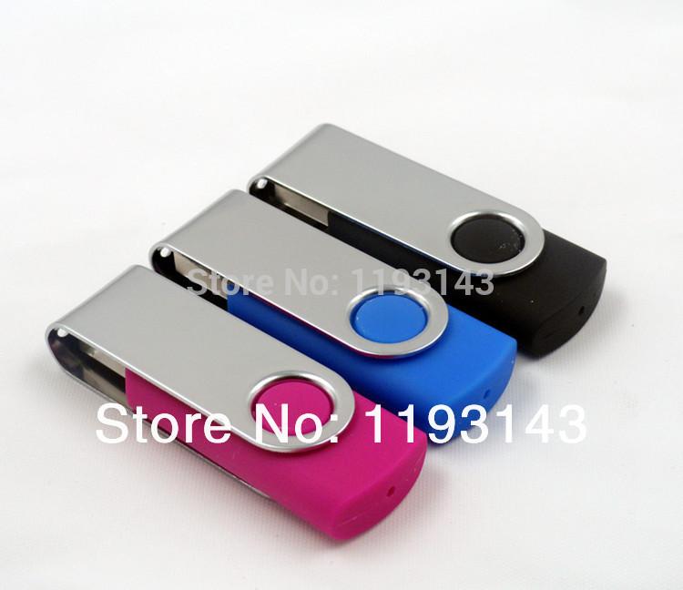 J49 versandkostenfrei 100% neue 2014 roheisen 1gb 4gb 8gb 16gb 32gb Drehung 2.0 usb-flash-stick speicherkarte autoschlüssel