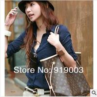 2014 Hot sale free shipping lady shoulder bag,women's handbags,leather bag,1 pcs wholesale,multy color available.NX20