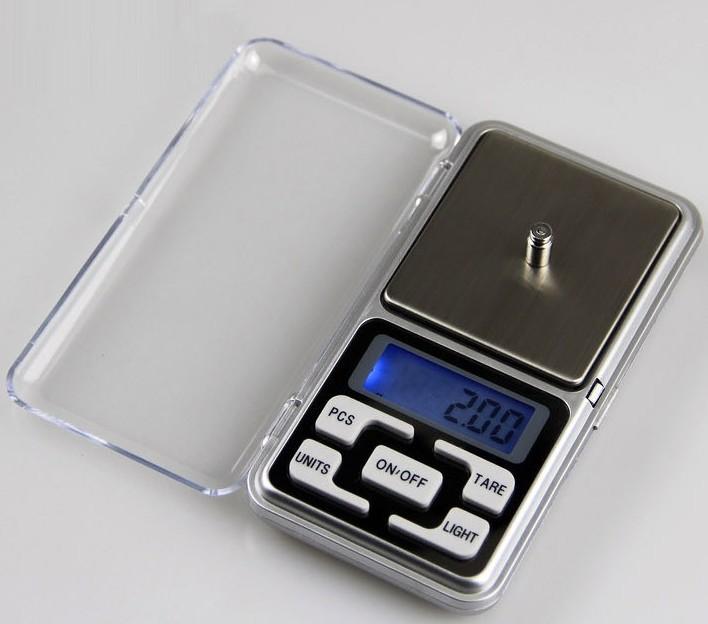 Весы Brand new LCD