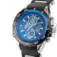 WEIDE New 1103 digital led quartz watch Military Casual Fashion watches men sports Luxury Brand Relogio Masculino men wristwatch