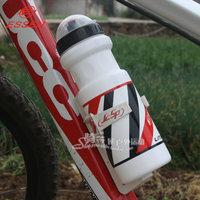 Essen lite bicycle water bottle outdoor sports bottle plastic cup 600ml 5