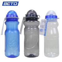 Beto ride kettle mountain bike sports bottle pp material 212