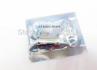 New E3 Solder Board E3 Ode QSB Board For E3 Ode Pro, 5PCS/LOT.