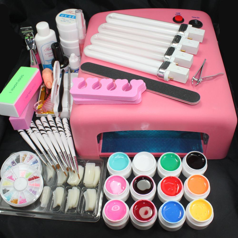 Pro-36W-UV-GEL-Pink-Lamp-12-Color-UV-Gel-Nail-Art-Tool-Kits-Sets.jpg