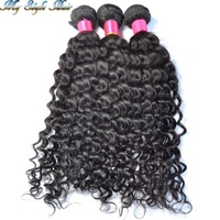 Virgin Brazilian Curly unprocessed human hair extensions,3pcs/lot brazilian virgin hair bundles,afro kinky curl hair weaves