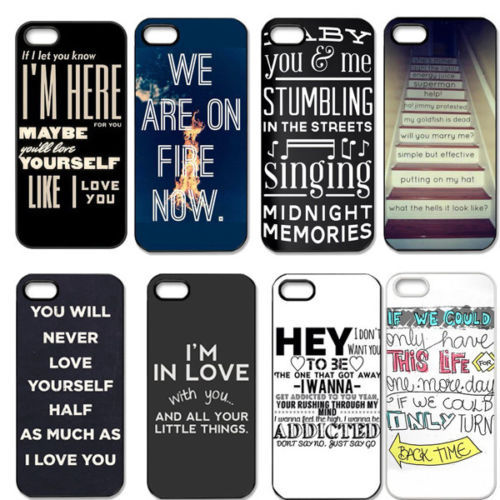 Free Shipping Best New Design One Direction Protective Cell Phones Cover Case for Apple iPhone 4 and 4s Cases i phone 4 and 4S(China (Mainland))