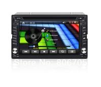 digital tv  ISDB-T DVB-T 6.2 in dash  head unit Universal car dvd gps player navigation touch screen bluetooth subwoof