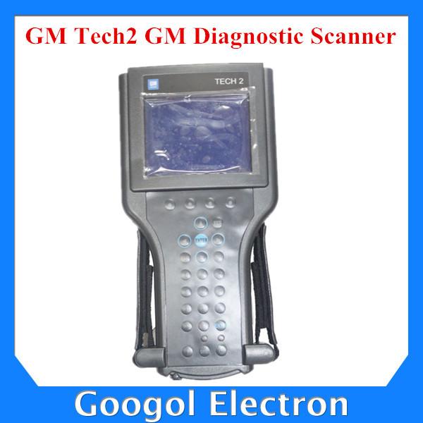 GM Tech2 GM Tech 2 Diagnostic Scanner with Candi Interface GM Tech2 Diagnostic Tool for GM/OPEL/SAAB/ISUZU/SUZUKI/HOLDEN BY DHL(Hong Kong)