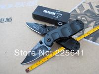 Mini Boker Survival Folding Knife,420 Stainless Steel Blade,Aluminum Handle,Outdoor Pocket Knife,Multi Tools,On Sales