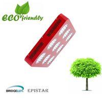 Seed Glasshouse Indoor Light Fixture 315W High Quality Cob Led Grow Light Bridgelux Chip Best Price Modular Light