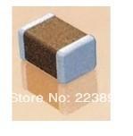 AVX 04023A220KAT2A Brand New Cap Ceramic 22pF 25V C0G 10% SMD 0402 125C Paper T/R 10000PCS/REEL