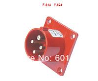 Electrical Electrical / industrial plug / socket / connector /Multi-function socket/F-614/624