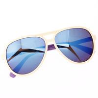2014 fashion men women sunglasses color coating mirror polarized 100% UV400 aviator clubmaster sunglasses oculos de sol