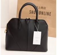 FREE SHIPPING NEW2014 ALHDSL Europe and America brand handbags tail single shell single shoulder bag handbag