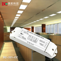 2700mA 0/1-10v dimming driver,DC12-48v LED dimmer fluorescent and LED lamps dimming driver