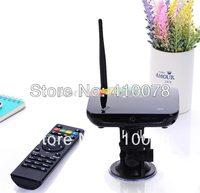 CS968 Quad Core RK3188 TV Box Mini PC Android 4.4 Built in 2.0MP Camera MicoPhone Bluetooth 4.0 RJ45 TV Box Media Player 2GB/8GB