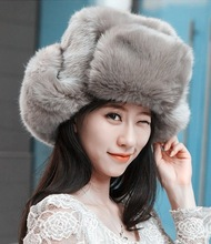 russian fur hat reviews