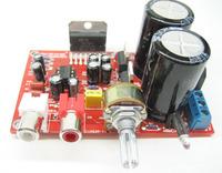 TDA7294 power 100W 1.0 subwoofer amplifier board  NE5532 preamp