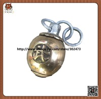 WUSHU WEAPONS-Traditional Copper Meteor Hammer